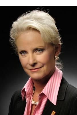Cindy Hensley McCain Profile Photo