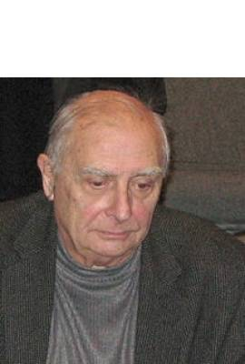 Claude Chabrol Profile Photo