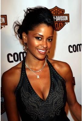 Claudia Jordan Profile Photo