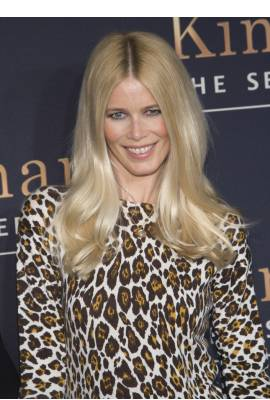Claudia Schiffer Profile Photo