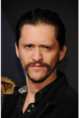 Clifton Collins Jr. Profile Photo