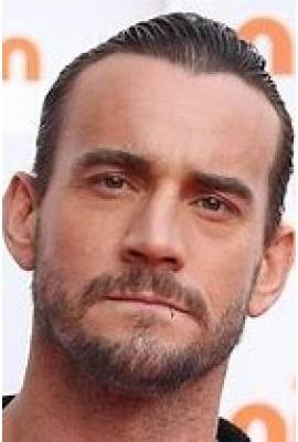 CM Punk Profile Photo