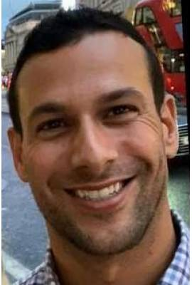 Cody DaLuz Profile Photo