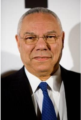 Colin Powell Profile Photo