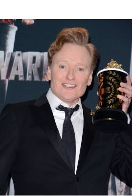 Conan O'Brien Profile Photo