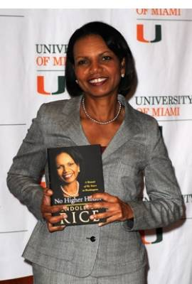Condoleezza Rice Profile Photo