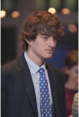 Conor Kennedy Profile Photo