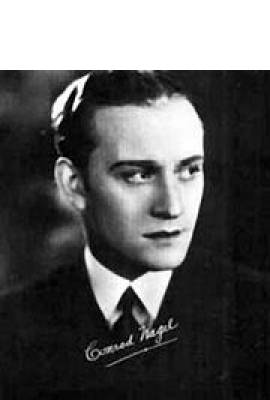 Conrad Nagel Profile Photo