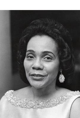 Coretta Scott King Profile Photo