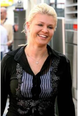 Corinna Schumacher Profile Photo