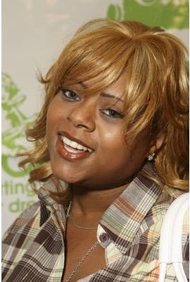 Countess Vaughn Profile Photo