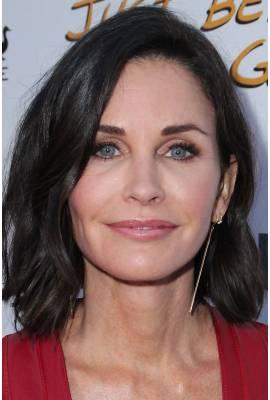 Courteney Cox Profile Photo