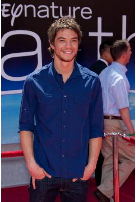 Craig Horner Profile Photo