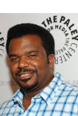 Craig Robinson Profile Photo
