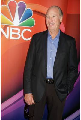 Craig T. Nelson Profile Photo