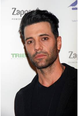 Criss Angel Profile Photo