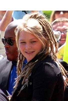 Crystal Bowersox Profile Photo