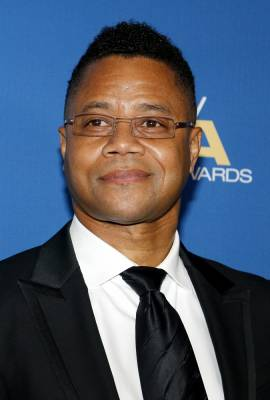 Cuba Gooding, Jr. Profile Photo