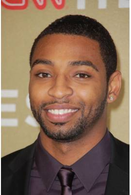 Cullen Jones Profile Photo