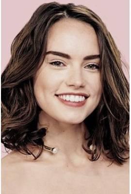 Daisy Ridley Profile Photo