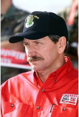 Dale Earnhardt Profile Photo