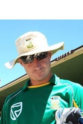 Dale Steyn Profile Photo