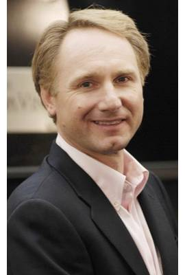 Dan Brown Profile Photo