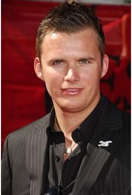 Dan Wheldon Profile Photo