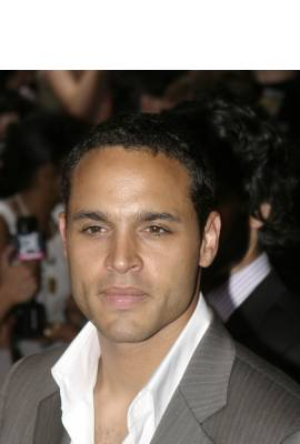Daniel Sunjata Profile Photo