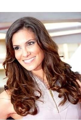 Daniela Ruah Profile Photo