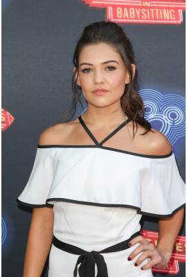 Danielle Campbell Profile Photo