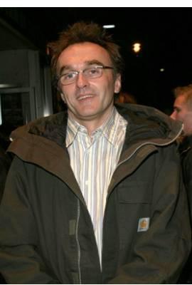 Danny Boyle Profile Photo