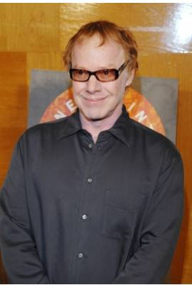 Danny Elfman Profile Photo