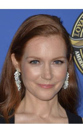 Darby Stanchfield Profile Photo