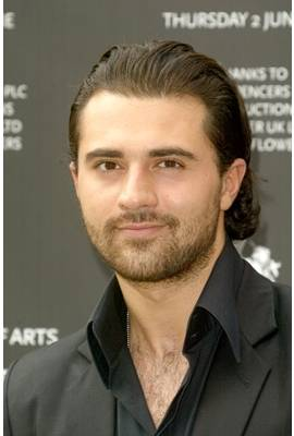 Darius Campbell Profile Photo
