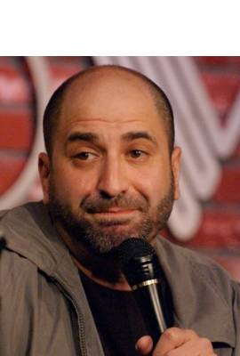 Dave Attell Profile Photo