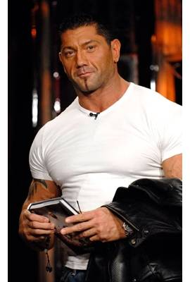 Dave Batista Profile Photo