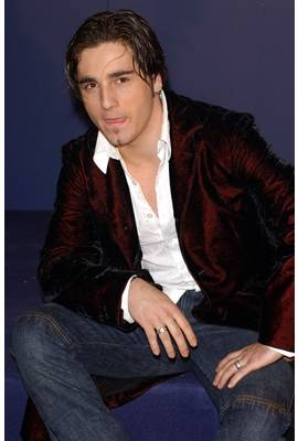 David Bustamante Profile Photo