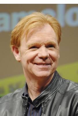 David Caruso Profile Photo