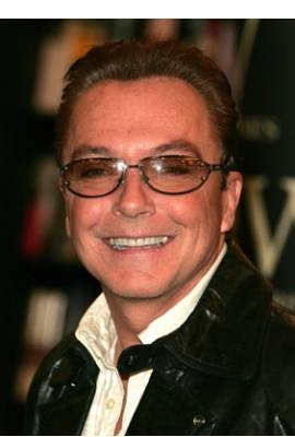 David Cassidy Profile Photo