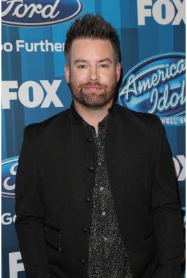David Cook Profile Photo