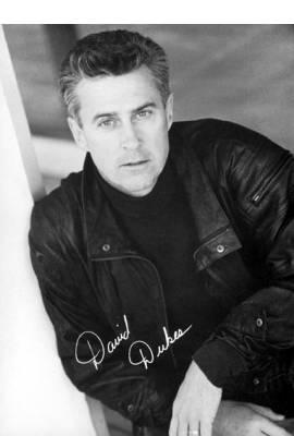 David Dukes Profile Photo