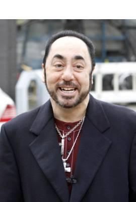 David Gest Profile Photo