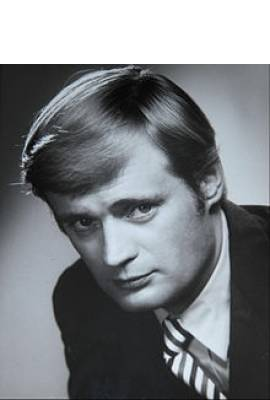 David McCallum Profile Photo