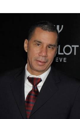 David Paterson Profile Photo