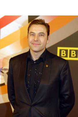David Walliams Profile Photo