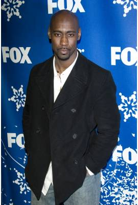 D.B. Woodside Profile Photo