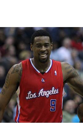 DeAndre Jordan Profile Photo