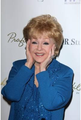 Debbie Reynolds Profile Photo