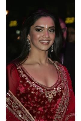 Deepika Padukone Profile Photo